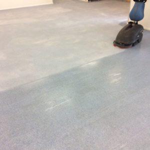 Commercial vinyl floor cleaner Geelong