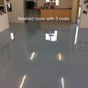 Floor cleaner Geelong